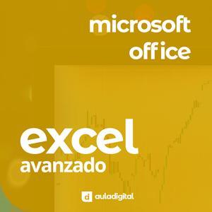 Curso Microsoft Office Excel Avanzado